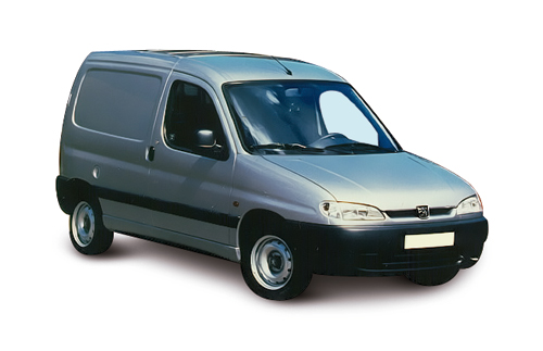 Citroen BERLINGO (M49) 1996-2003 1.9D (1868 куб.см.)